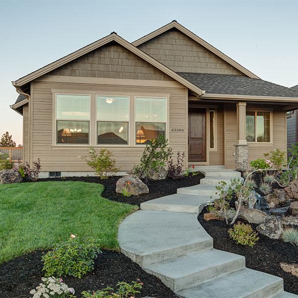 Uncommon Standards 187 New Era Homes